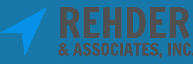 Rehder Logo